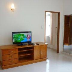 Отель ViVa Villa An Vien Nha Trang Вьетнам, Нячанг - отзывы, цены и фото номеров - забронировать отель ViVa Villa An Vien Nha Trang онлайн удобства в номере фото 2
