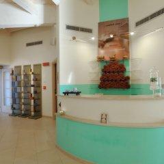 Отель Sikania Resort & Spa Бутера фото 20