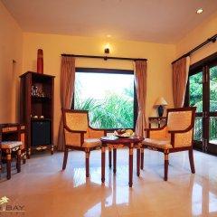 Отель Diamond Bay Resort & Spa комната для гостей фото 4