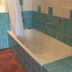 Alpinus Hotel ванная фото 2