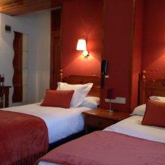 Hotel La Bonaigua комната для гостей фото 3