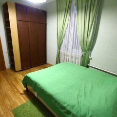Mini-hotel Burdenko Fadeeva комната для гостей фото 5