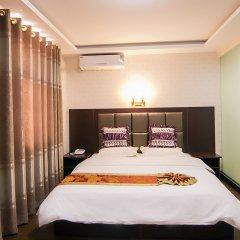 Отель Furui Hotel Xianyang Airport Китай, Сяньян - отзывы, цены и фото номеров - забронировать отель Furui Hotel Xianyang Airport онлайн комната для гостей