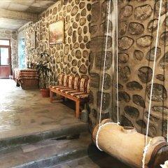 Отель Christy Горис интерьер отеля фото 2