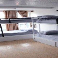 Tay Backpackers Hostel Далат в номере
