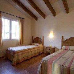 Отель Villas Zona Cala'n Blanes Кала-эн-Бланес комната для гостей фото 3