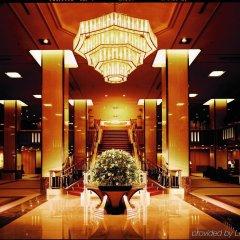 Отель Imperial Hotel Япония, Токио - отзывы, цены и фото номеров - забронировать отель Imperial Hotel онлайн интерьер отеля фото 2