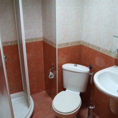 Отель Guest House Zlatev Банско ванная фото 2