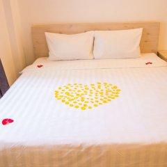 Maika Hotel комната для гостей