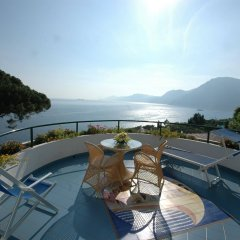 Hotel Il Pino бассейн