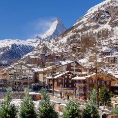 Отель Mountain Exposure Luxury Chalets & Penthouses & Apartments Швейцария, Церматт - отзывы, цены и фото номеров - забронировать отель Mountain Exposure Luxury Chalets & Penthouses & Apartments онлайн фото 8