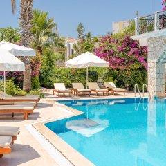 Amphora Hotel Турция, Патара - отзывы, цены и фото номеров - забронировать отель Amphora Hotel онлайн бассейн