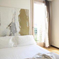Отель Golf Hotel Vicenza Италия, Креаццо - отзывы, цены и фото номеров - забронировать отель Golf Hotel Vicenza онлайн комната для гостей фото 4