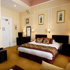 Отель Grange Strathmore комната для гостей фото 2