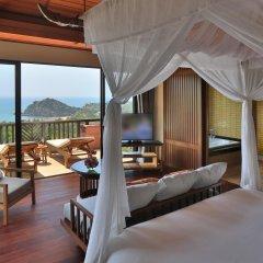Отель Pimalai Resort And Spa Таиланд, Ланта - отзывы, цены и фото номеров - забронировать отель Pimalai Resort And Spa онлайн комната для гостей