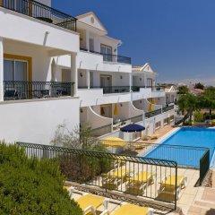 Отель Alfagar Cerro Malpique Португалия, Албуфейра - 2 отзыва об отеле, цены и фото номеров - забронировать отель Alfagar Cerro Malpique онлайн бассейн фото 3