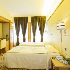 Hotel Teco комната для гостей фото 4