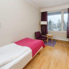 Отель Voksenaasen комната для гостей фото 2