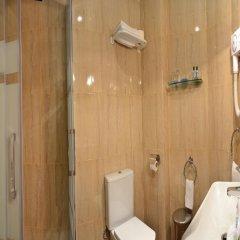 Отель Amandi ванная