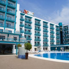 Hotel Ritual Torremolinos - Adults only фото 4
