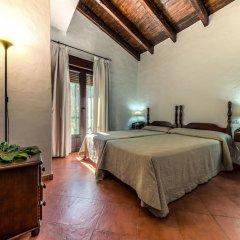 Отель Hacienda Roche Viejo Испания, Кониль-де-ла-Фронтера - отзывы, цены и фото номеров - забронировать отель Hacienda Roche Viejo онлайн комната для гостей фото 3