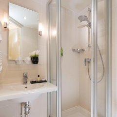 Hotel Queen Mary Paris ванная