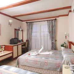 Alaiye Kleopatra Hotel комната для гостей фото 2