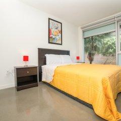 Отель Ginosi Wilshire Apartel комната для гостей фото 8