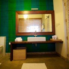 Отель Roman Beach ванная