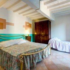 Отель Casa Bicetta Италия, Синалунга - отзывы, цены и фото номеров - забронировать отель Casa Bicetta онлайн комната для гостей фото 2