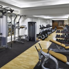 Amman Marriott Hotel фитнесс-зал фото 3