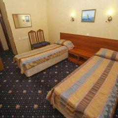 Гостиница Грэйс Кипарис комната для гостей фото 3