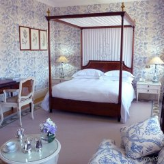 Grand Hotel Palazzo Della Fonte Фьюджи комната для гостей фото 3