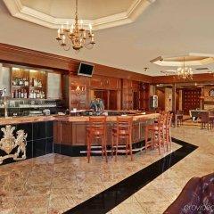 Congress Plaza Hotel гостиничный бар