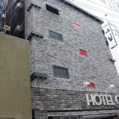 Отель Grim Jongro Insadong Южная Корея, Сеул - отзывы, цены и фото номеров - забронировать отель Grim Jongro Insadong онлайн