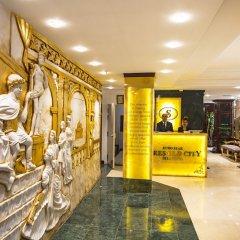 Отель SERES Стамбул интерьер отеля фото 3