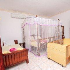 Отель Negombo Village комната для гостей фото 4