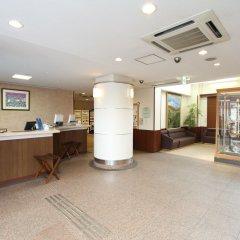 Hotel Inn Tsuruoka Цуруока интерьер отеля фото 3