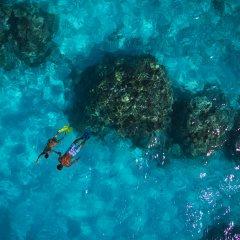 Отель InterContinental Le Moana Resort Bora Bora спа