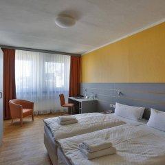 Отель DIETRICH-BONHOEFFER-HAUS Берлин комната для гостей фото 4