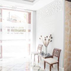 Soho Boutique Capuchinos Hotel интерьер отеля фото 3