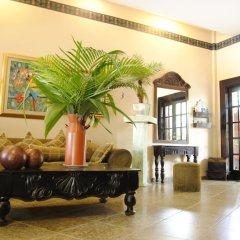 Отель Apart Hotel La Cordillera Гондурас, Сан-Педро-Сула - отзывы, цены и фото номеров - забронировать отель Apart Hotel La Cordillera онлайн интерьер отеля фото 2