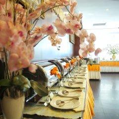 The Summer Hotel Нячанг помещение для мероприятий