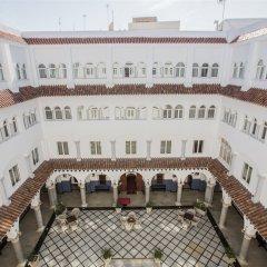 Отель El Minzah Hotel Марокко, Танжер - отзывы, цены и фото номеров - забронировать отель El Minzah Hotel онлайн спортивное сооружение