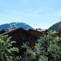 Отель Im Wiesengrund Швейцария, Гштад - отзывы, цены и фото номеров - забронировать отель Im Wiesengrund онлайн фото 2