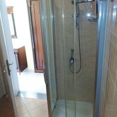 Отель Petraria Resort Италия, Канноле - отзывы, цены и фото номеров - забронировать отель Petraria Resort онлайн ванная