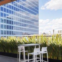 Отель Isaaya Hotel Boutique by WTC Мексика, Мехико - отзывы, цены и фото номеров - забронировать отель Isaaya Hotel Boutique by WTC онлайн фото 4