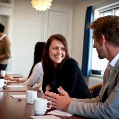 Отель Helnan Marselis Hotel Дания, Орхус - отзывы, цены и фото номеров - забронировать отель Helnan Marselis Hotel онлайн спа фото 2