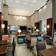 Отель Hampton Inn & Suites Columbus/University Area Колумбус фото 7