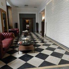 Hotel Federico II - Central Palace интерьер отеля